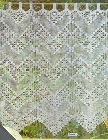 cortina - Croche & Encantos